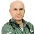 Пятницын Геннадий Сергеевич - уролог г.Самара